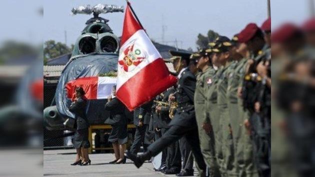 Perú: las autoridades rodean la zona con rehenes de Sendero Luminoso