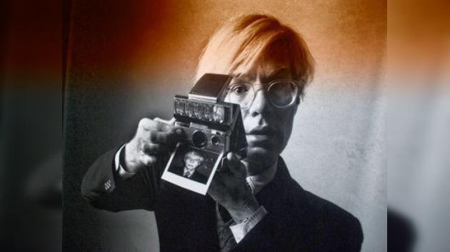 US$ 32,5 millones por último autorretrato de Andy Warhol