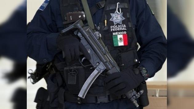 Líder de un cartel mexicano desvela detalles de la iniciación de sicarios