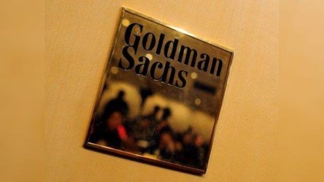 EE. UU. investiga el supuesto soborno de Goldman Sachs a Libia