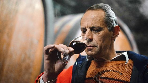La crisis de Europa pone en riesgo la supervivencia del vino francés