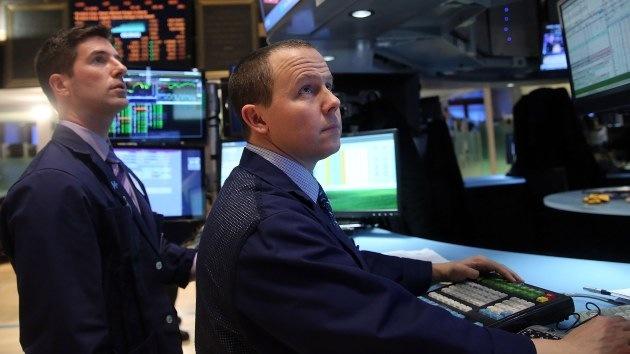 Bancos mundiales se deshacen de bonos del Tesoro de EE.UU.