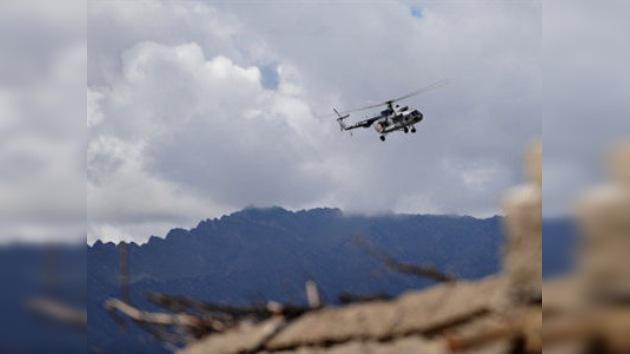 EE. UU. cerró con Rusia contrato de compraventa de helicóperos para Afganistán