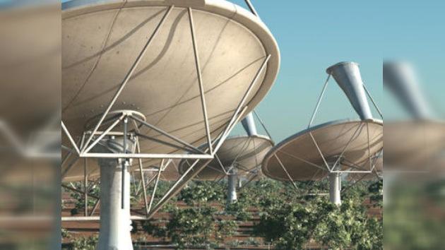 Un telescopio y un ordenador para revelar los secretos del universo
