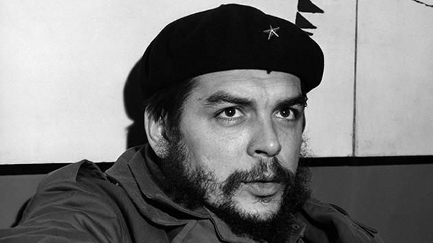 Localizan al hombre que mató al Che Guevara