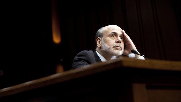 EE.UU: La Reserva Federal podría estar a punto de perder medio billón de dólares