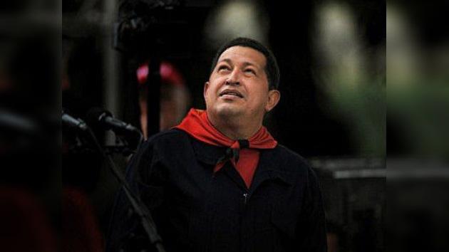"""Hugo Chávez: """"Estoy bien y recuperándome aceleradamente"""""""