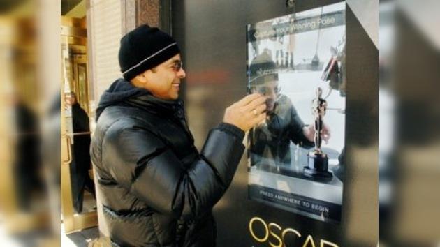 Cualquier peatón de Nueva York puede ganar un Oscar