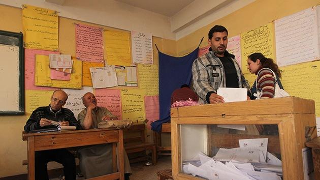 El Consejo Judicial Supremo egipcio acepta supervisar el referendo constitucional