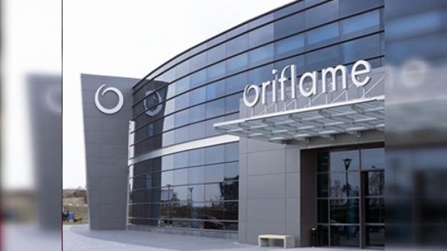 Empleado de Oriflame acusado de espionaje es liberado bajo caución en Irán