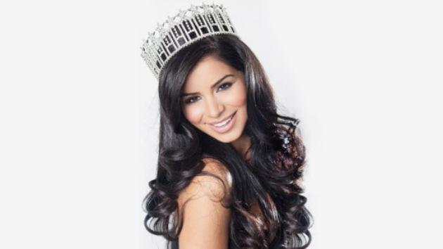 La joven árabe Rima Fakih, coronada una nueva Miss EE. UU.