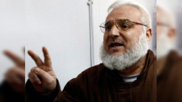Israel arresta al presidente del Parlamento palestino
