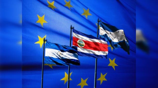 UE y Centroamérica discuten el capítulo comercial del acuerdo de asociación