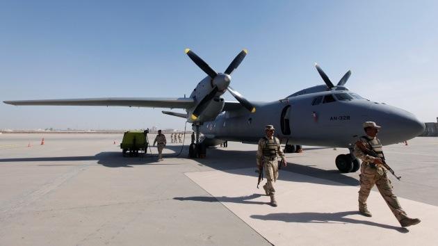 Pilotos iraquíes lanzan por error suministros a los yihadistas del Estado Islámico