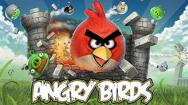 La inteligencia de EE.UU. y Reino Unido espía sus telefonos con Angry Birds y Google Maps