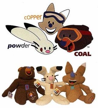 Mascotas De Los Juegos Olimpicos De Invierno