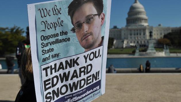 Las siete lecciones geopolíticas de las revelaciones de Edward Snowden