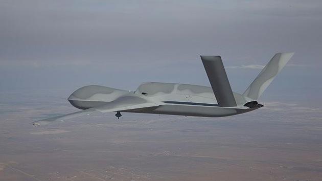 EE.UU.: Es operativo el 'drone' reactor capaz de matar a 3.000 kilómetros de su base