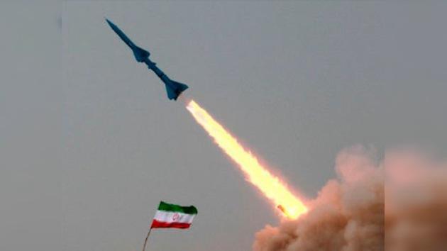 Irán derriba un avión espía no tripulado de EE. UU.