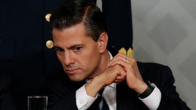 Video: Revelan otra casa 'incómoda' de Peña Nieto