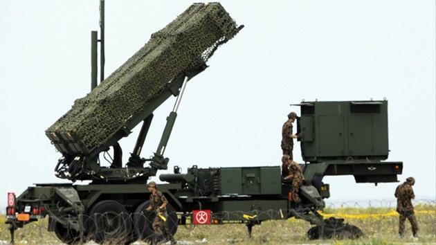 Japón despliega el sistema de defensa Patriot para 'defenderse' de Corea del Norte