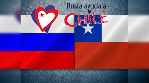 Comunidad chilena en Rusia: Tan lejos, pero a la vez tan cerca