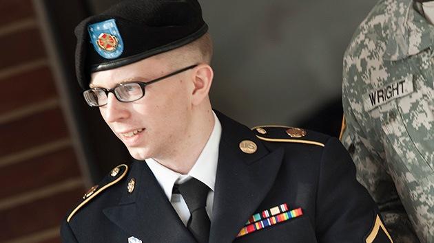 Prohíben al experto en tortura de la ONU testificar en el juicio de Bradley Manning