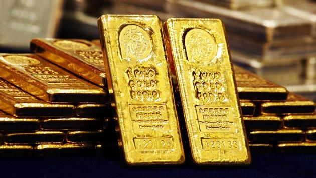 ¿Por qué China se arma de oro?