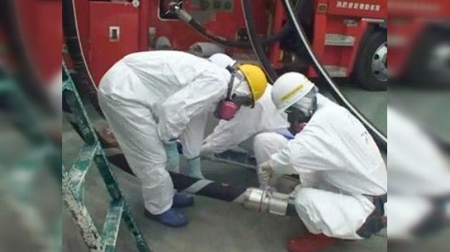 Detectan plutonio radiactivo fuera de Fukushima