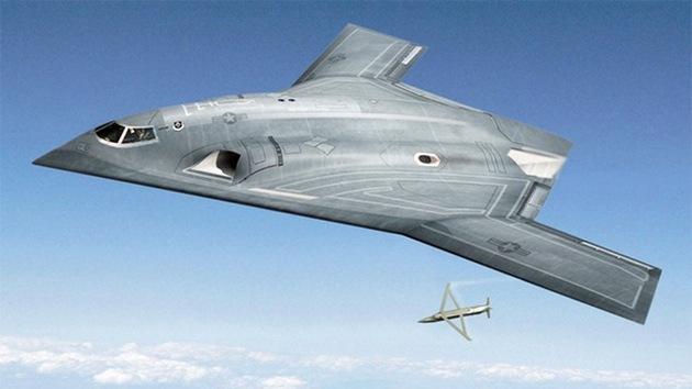 EE.UU. convoca el concurso de licitación para el nuevo bombardero estratégico