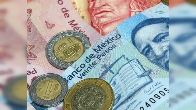 El PIB mexicano cayó un 6,5% en 2009