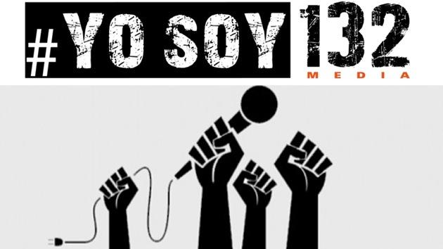 Elecciones en México: los indignados del Yosoy132 serán 'observadores'