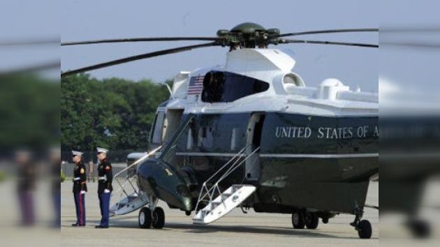 Dos avionetas se cuelan en el espacio aéreo de la residencia estival de los Obama