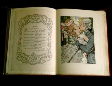 El Libro de la Marquesa