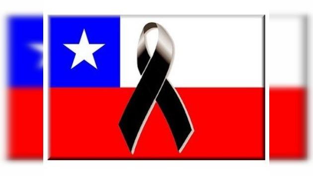"""Marcos Borcoski: """"Chile en mi corazón"""""""