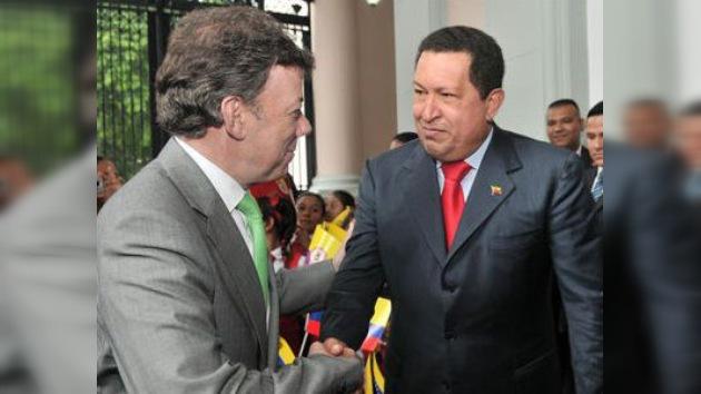 Colombia y Venezuela avanzan en su colaboración en materia de seguridad
