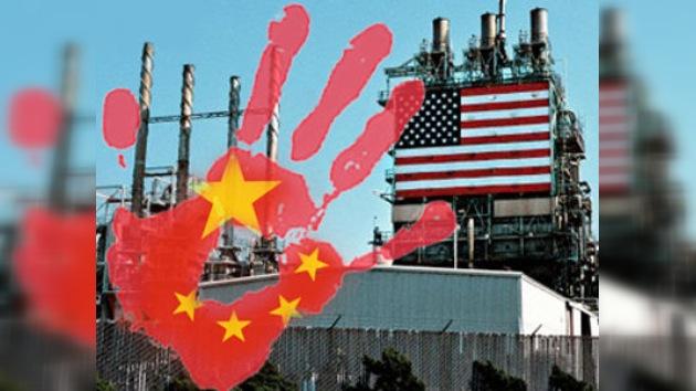 China se apodera de los activos energéticos de EE.UU.