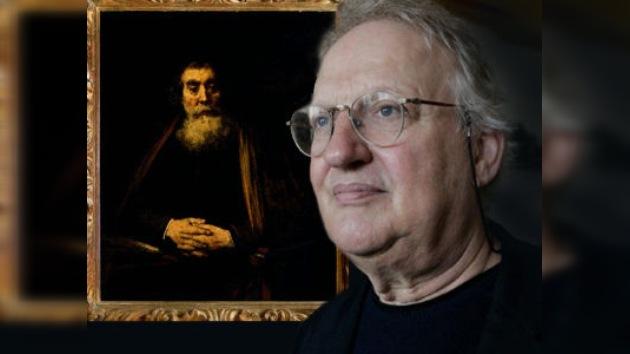 Reivindican un cuadro de Rembrandt que se atribuía a su discípulo