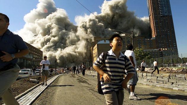 Recordando el horror del 11-S