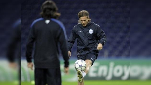 Champions: Zenit se juega la vida frente al Oporto en busca del billete a octavos