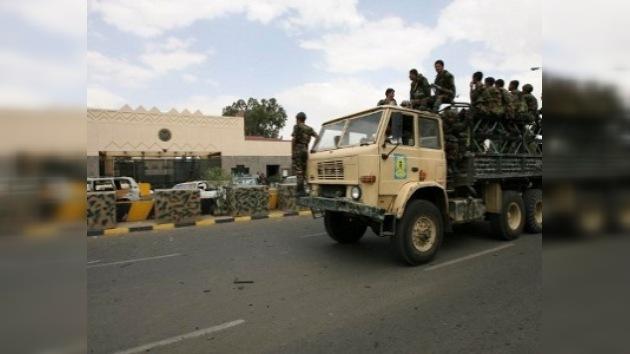 Detenido en Yemen un sospechoso de realizar amenazas de bomba a embajadas
