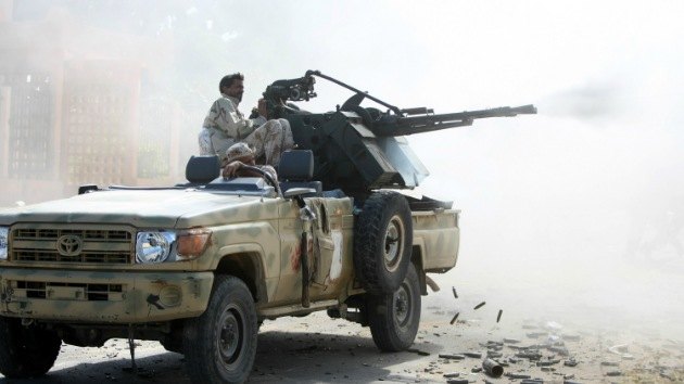 """Libia """"bombardeará"""" desde aviones a quien cruce ilegalmente la frontera sur"""