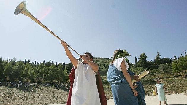 En busca de la música perdida: escuche cómo sonaba la música de la Antigua Grecia