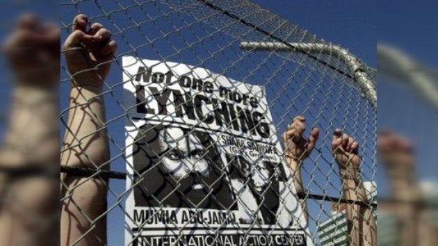 El ex Pantera Negra Abu-Jamal gana una lucha de 30 años contra su sentencia de muerte