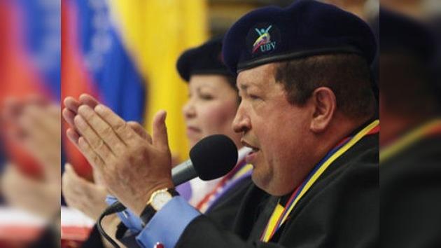 Hugo Chávez cantará en EE. UU. para recaudar fondos para Haití