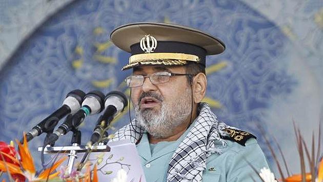 """Irán dice estar preparado para la """"batalla decisiva"""" contra EE.UU. e Israel si es atacado"""