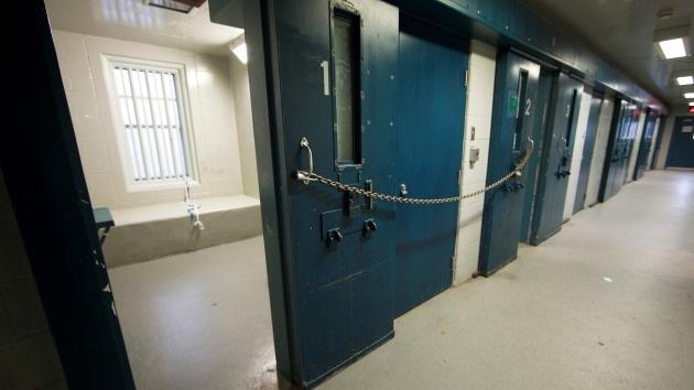 """""""La idea de cárceles biotecnológicas parece un experimento nazi o Abu Ghraib"""""""