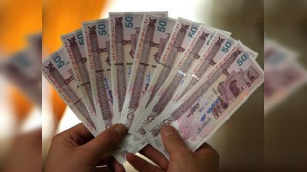 Irán: 2.600 millones robados en un escándalo financiero sin precedentes