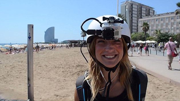 """VIDEO: Un nuevo sistema propone usar """"avatares humanos"""" para viajar por el mundo"""