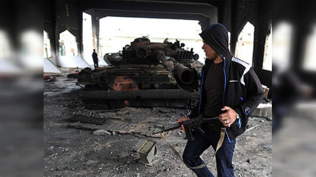 La ONU descarta nuevas sanciones o resoluciones sobre Libia